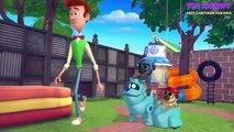 Puppy Dog Pals Animation Movies – Puppy Dog Pals Full Episodes Disney Junior – Cartoon For Kids #10 - YouTube