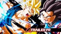 Dragon Ball Legends : Bande Annonce