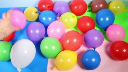 Surprise Balloons w/ Surprise Toys Inside
