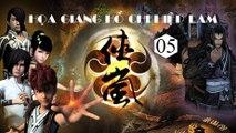 Phim Hoạt hình Họa giang hồ chi Hiệp Lam Tập 5 VIETSUB | Phim Hoạt Hình Trung Quốc Tiên Hiệp 3D Võ Thuật Thần Thoại