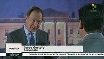 Entrevista con Jorge Gestoso: Conversamos con Patricio Zamorano