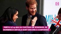 Le vrai coût du mariage de Meghan Markle et du prince Harry
