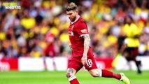 Andrew Robertson | Tika Tactics  | Liverpool | FWTV