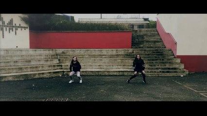 """""""Danse contre le harcèlement""""- Collège Jules Ferry ROZOY"""