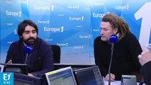 """Fabrice Arfi sur l'affaire du financement libyen de la campagne de Nicolas Sarkozy : """"On parle quand même de la corruption de la démocratie française"""""""