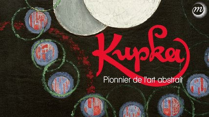 Vidéo de Vassily Kandinsky