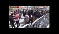 Bakırköy'de Nevruz kutlamasında 3 gözaltı