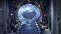 STARGATE SG1 Drive To Revive Tribute Trailer #1 - Richard Dean Anderson