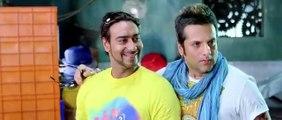 Comedy funny Johnny lever part 973 all the best movie sanjay dutt ajay devgan