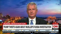 Ex-CIA officer Phil Mudd doesn't think Trump is ignoring intel demands on Putin: 'I don't think he reads any of this stuff'