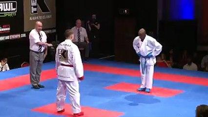 Karate | Road to the 10K | Season 2 | Episode 2 | Joe Kellaway