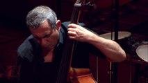 Claude Tchamitchian, contrebasse - A l'improviste