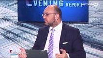 Evening Report 20-3-2018