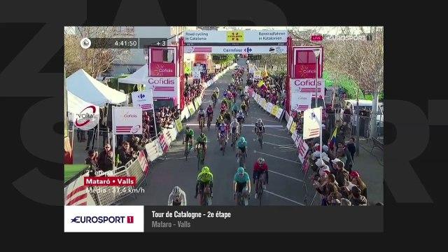 Le Zap Sports.fr du 21 mars