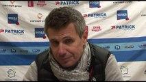 J24 Réactions Coach Olivier FRAPOLLI USBCO - Concarneau