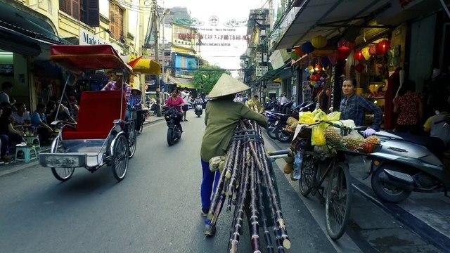 Hanoï - North Vietnam 1/5