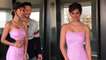 OMG Hot Disha Patani With Boyfriend Tiger Shroff | Baaghi 2 | Promotions