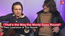"Theo Lawrence interprète ""That's the Way the World Goes 'Round"""