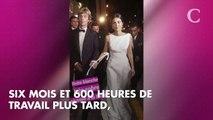 Mariage à Hanovre : Les TROIS sublimes robes de mariée d'Alessandra de Osma