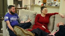 Amber's Brother Shawn Questions Andrew Glennon's Future With Portwood