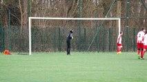 Championnat U15 préligue. TEMPLEUVE - LAMBERSART : 2 - 3