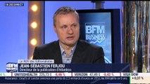 Le Rendez-Vous des Éditorialistes: Bruxelles dégaine sa taxe contre les GAFA - 21/03