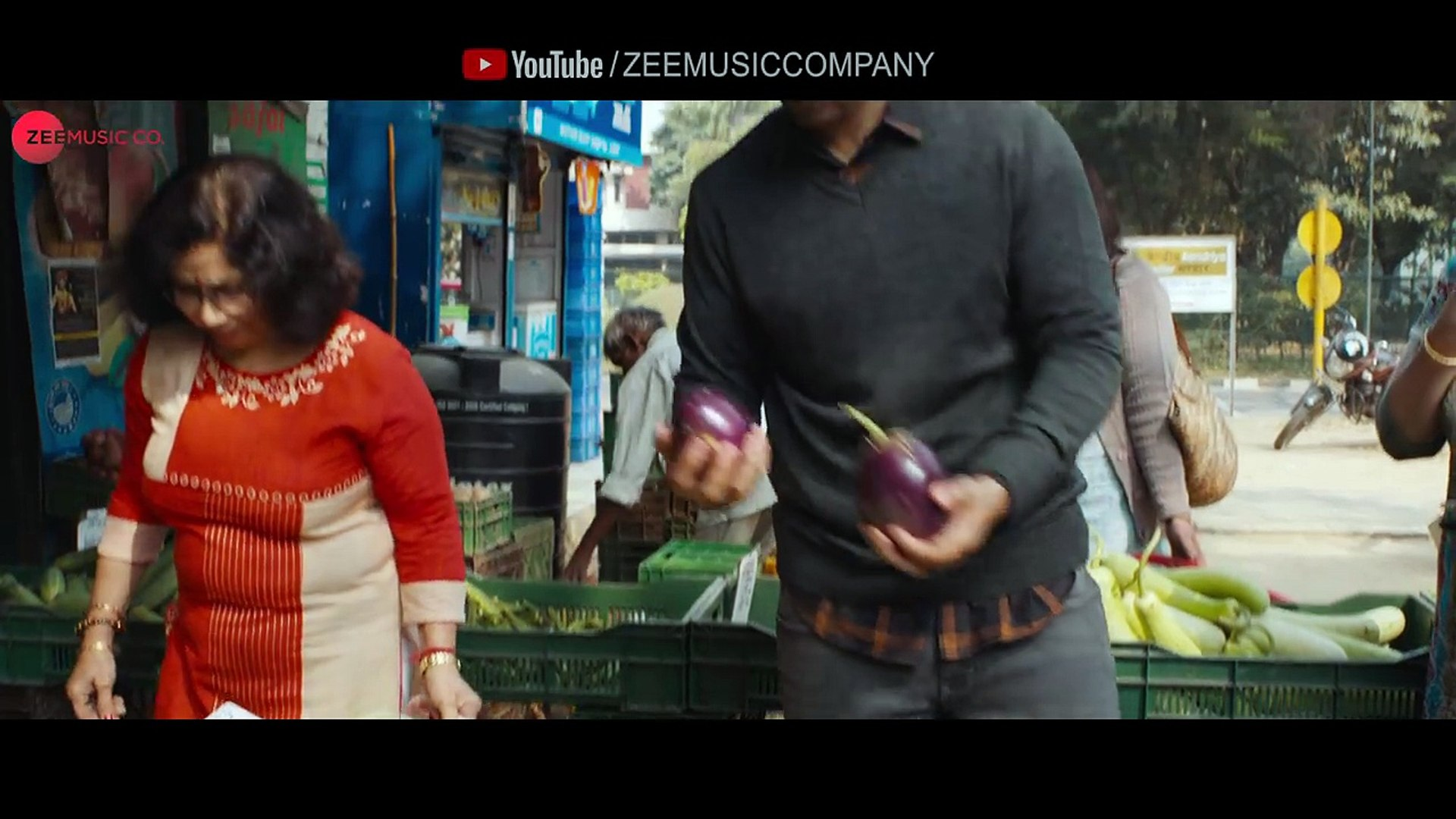 Theher Ja _ October _ Varun Dhawan & Banita Sandhu _ Armaan Malik _ Abhishek Aro