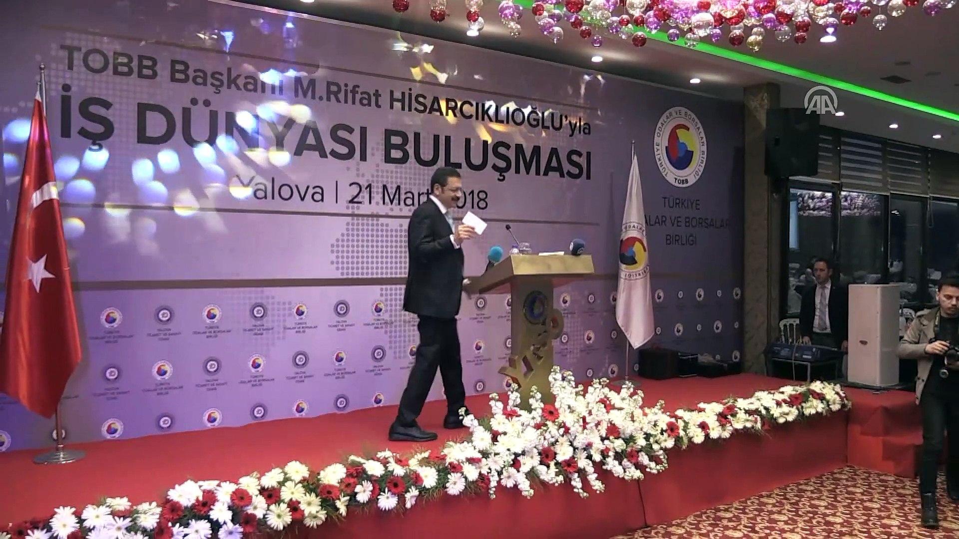 Hisarcıklıoğlu: 'Yerli otomobil dünyayla yarışta Türkiye'yi teknolojik olarak sıçratacak&#