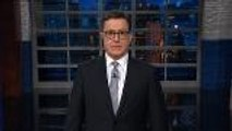 Trump Congratulates Putin on Re-Election, Late-Night Hosts React | THR News