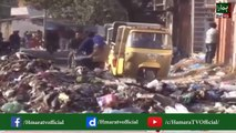 Judicial commission bans garbage throwing into drains in KarachiJudicial commission bans garbage throwing into drains in