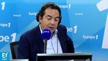 Nicolas Sarkozy a été autorisé à rentrer dormir chez lui pen