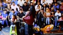 el mono pavel (Nuevo) Show_ el mono le enseña bailar ala venezolna .! ♛ comicos ambulantes 2018♛