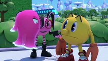 Pac Man and the Ghostly Adventures S01 E19 Stand By Your Pac Man