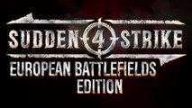 Sudden Strike 4 - Bande-annonce Xbox One