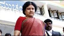கதறி அழுத சசிகலா ! Sasikala, Sasikala Natarajan, M Natarajan, Tamil News live news