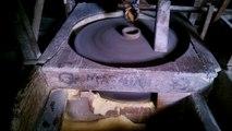 Unutulmaya Yüz Tutmuş Su Değirmeni - Taş Değirmen