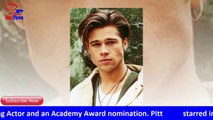 [MP4 720p] Brad Pitt when he was a child _ Famous actors of Hollywood