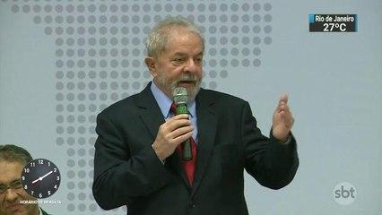 STF julga nesta quinta-feira pedido que tenta evitar prisão de Lula