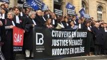 """Réforme de la justice: """"un vrai recul pour les droits des femmes"""""""