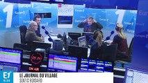 Arrangement entre TF1 et Orange : Stéphane Richard prend la parole sur Europe 1