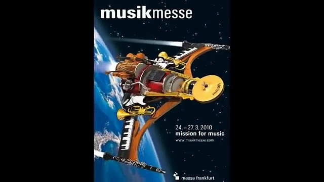 [Musik Messe 2010] SSL Duende Plugin Bus Compressor