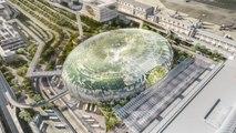 Singapur Changi Havalimanı, Dünyanın En İyisi Seçildi