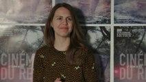 Entretien avec Andréa Picard, Directrice artistique de la 40e édition
