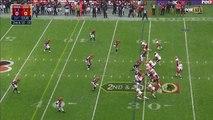 2016 - Jordan Reed breaks tackle to get first down