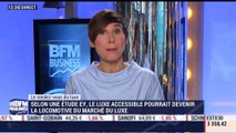 Le Rendez-vous du Luxe: Hermès, Kering et LVMH ont bouclé 2017 sur des marges insolentes - 22/03