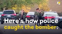 The Texas bomber killed 2 people and injured several others, but officials aren't calling this terrorism