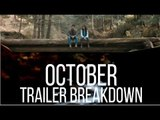 October | Trailer Breakdown | Varun Dhawan | Banita Sandhu | Shoojit Sircar |