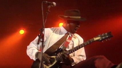 Ali Farka Touré - Goye Kur - Live at Angouleme Festival, 1997