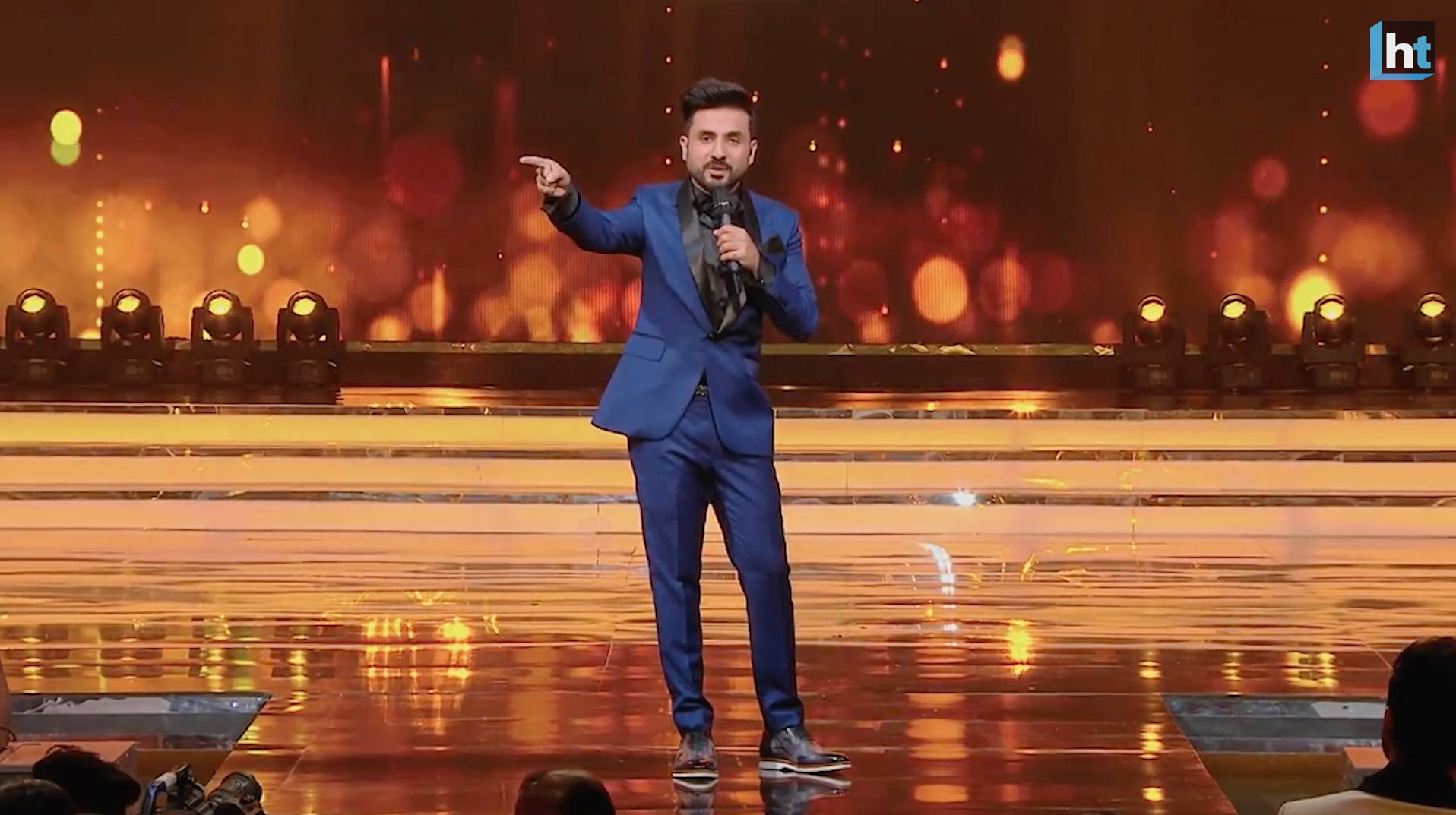Vir Das talks about nepotism and women centric movies in Bollywood    HT India's Most Stylish 2018
