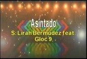 Lirah Bermudez ft Gloc 9 Asintado Karaoke Version